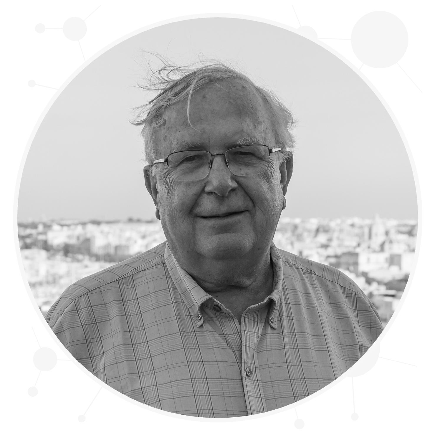 About Dr. Merzenich - Dr. Michael Merzenich